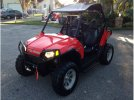 Image of a 2008 Polaris Ranger Rzr