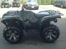 Image of a 2008 Yamaha GRIZZLY