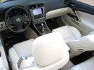 Image of a 2010 Lexus IS250C