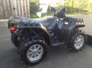 Image of a 2010 Polaris SPORTSMAN 850XP