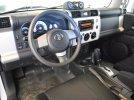 Image of a 2010 Toyota FJ Cruiser 4X4