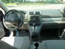 Image of a 2011 Honda CRV SE
