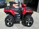 Image of a 2011 Polaris Sportsman