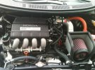 Image of a 2012 Honda CR 2012 Hybrid